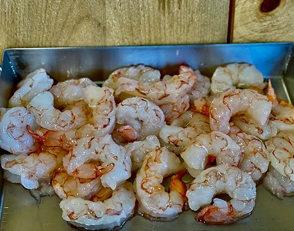 Fresh Royal Red Shrimp (AL)