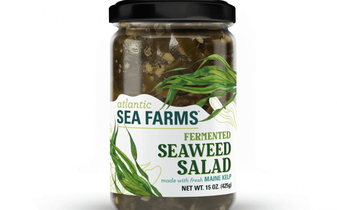 Seaweed Salad (15 Oz)