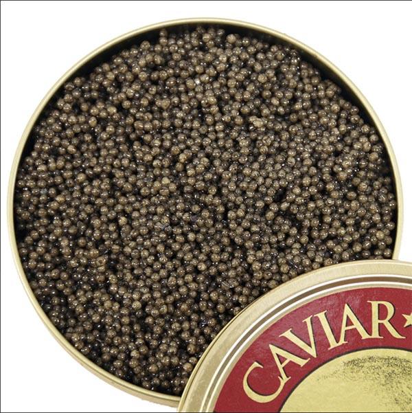 Caviar – Spoonbill/Paddlefish (2 Oz)